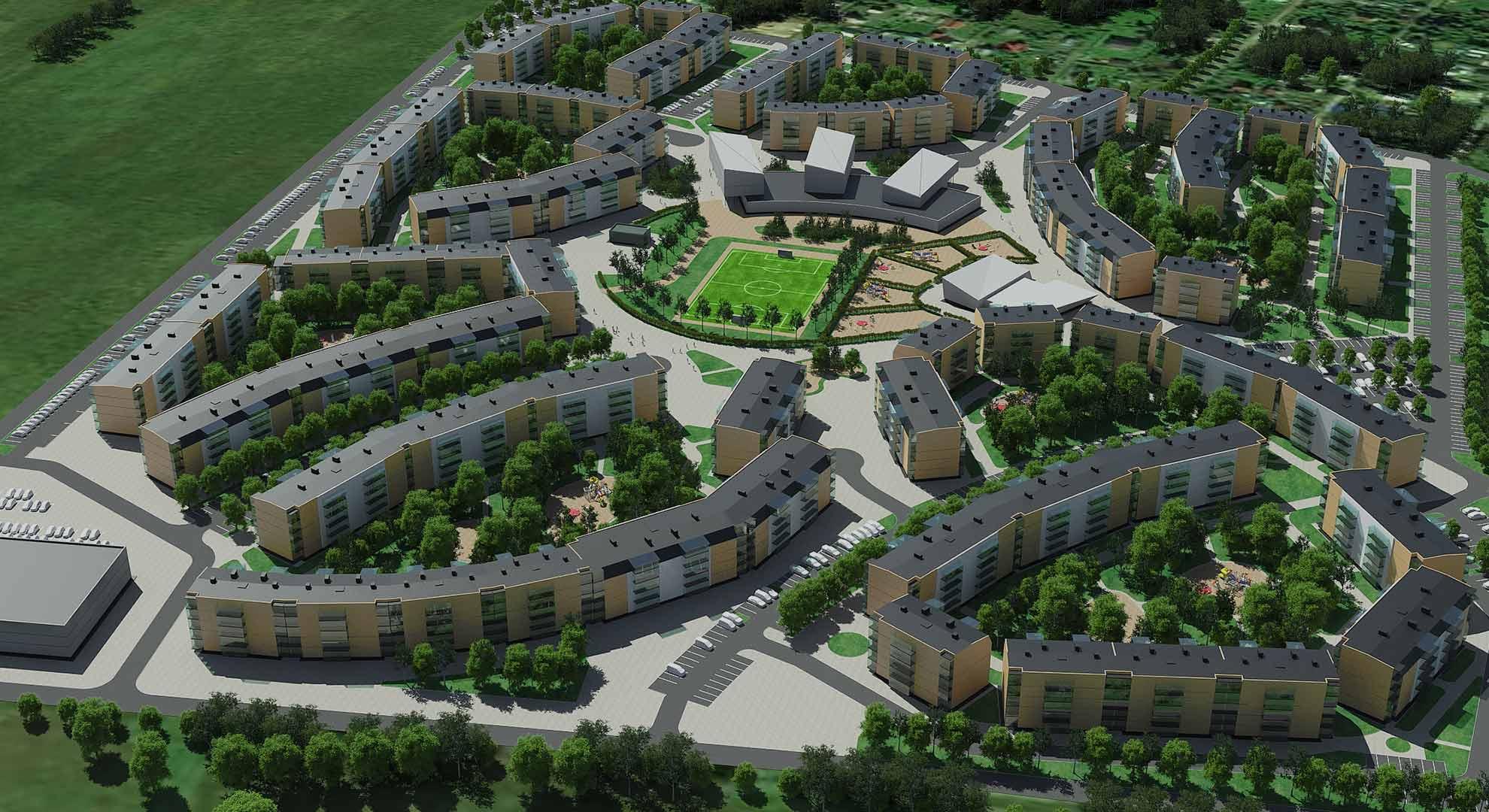 Инженерные изыскания по выгодным ценам, изыскания под жилой комплекс